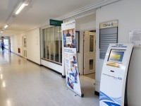 Outpatients Clinic 8 (Oncology Clinic)