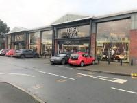 Next - Aberystwyth - Parc Y Llyn Retail Park