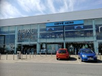 Next - Cardiff - Capital Retail Park