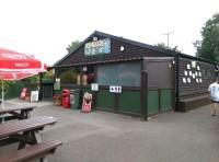 Shepreth Wildlife Park - Ringo's Play Barn and Cafeteria