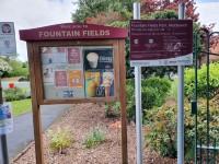 Fountain Fields Park