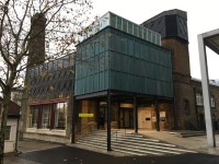 Goldsmiths Centre for Contemporary Art (Goldsmiths CCA)