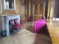 Teaching/Seminar Room(s) (1.2 Boardroom)
