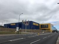 IKEA - Sheffield