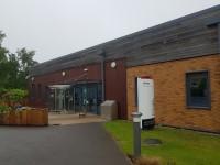 Brackenhurst Library (001)