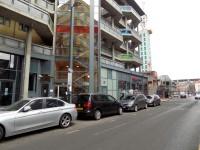 Hornsey Street Coach Parking to the Emirates Stadium
