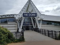 Doncaster Dome - Icebreakers Bar