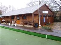 Paddock Wood Bowls Club
