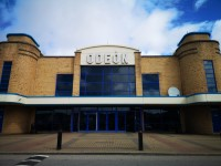 ODEON - Blackpool