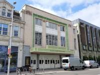 Ellen Terry Building