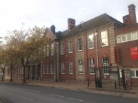 *Staffordshire Regional Access Centre - Student Enabling Centre