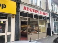 Heater's Bakery