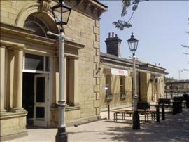 Ilkley Station