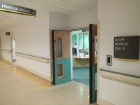 Acute Medical Unit A