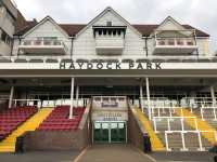Centenary Stand - Ground Floor - Sandon Suite, The Winning Post, Lancaster Suite and Chasers Bar