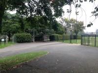 Little Ilford Park