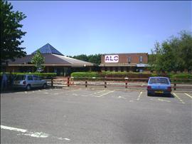Arun Leisure Centre