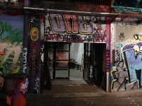 Bar @26 Leake Street