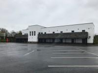 Malone Pavilion - Block 8 - TURF CHANGING ROOMS