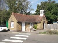 Victoria Hospital - Rose Cottage