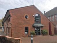Bronte Building - Reception