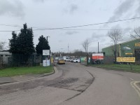Colchester Shrub End Recycling Centre for Household Waste