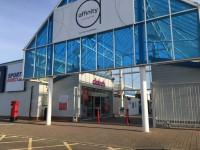 Affinity Lancashire Outlet Shopping