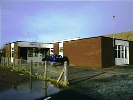 Bispham & District Community Centre