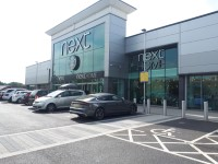 Next - Birmingham - Junction 9 Retail Park