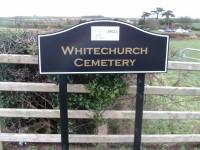 Whitechurch Cemetery