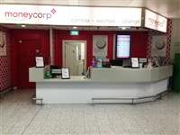 Moneycorp (Baggage Belts 1-6)