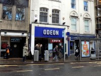 ODEON - Oxford Magdalen St