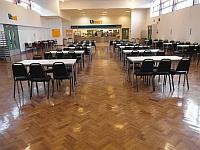 Newtownabbey Campus - Canteen & Social Area