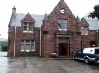 Beauly Library