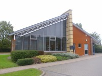 Binfield Library