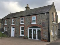 Portaferry Visitor Information Centre