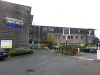 Mast House - Faculty of Business
