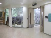 Basil Samuel Outpatients Department