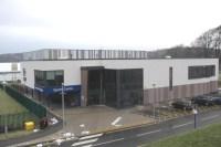 Falmer Sports Centre