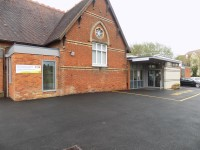 Buckingham Opportunities Centre