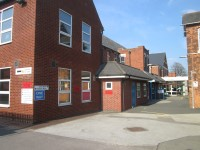 Northamptonshire Integrated Sexual Health (HIV, GUM and Family Planning) - St Mary's Hospital