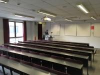 Erasmus Darwin (161) - Lecture Theatre