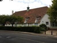 New Earswick Folk Hall