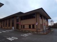 Centre of Excellence in Healthcare Dudleys Café