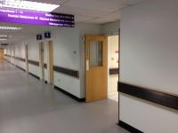 Management Corridor