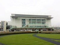 Betting Counters around The Rowley Mile