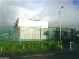 Horn Drive Community Centre