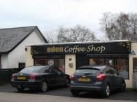 Eden Coffee Shop