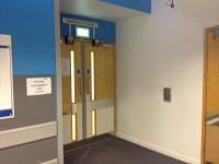Ward 12C Urology Elective and Emergence