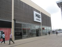 Marks and Spencer Yate Simply Food